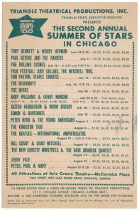 Rolling Stones - Chicago 65