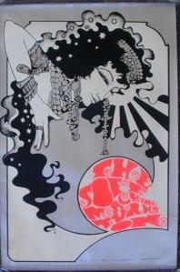 Soft Machine - UK - 1967