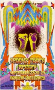 Spooky Tooth - Detroit - 9-27-68