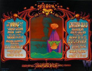 Spooky Tooth - FLM - 8-13-68