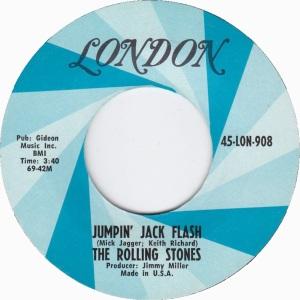 STONES - JUMPING