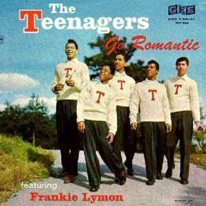 Teenagers - Gee EP 603 - Go Romantic