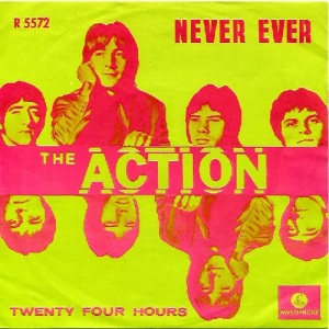 the-action-never-ever-parlophone