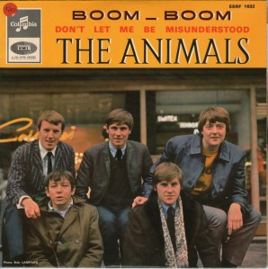 the-animals-boom-boom-columbia-2