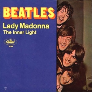 the-beatles-lady-madonna-capitol