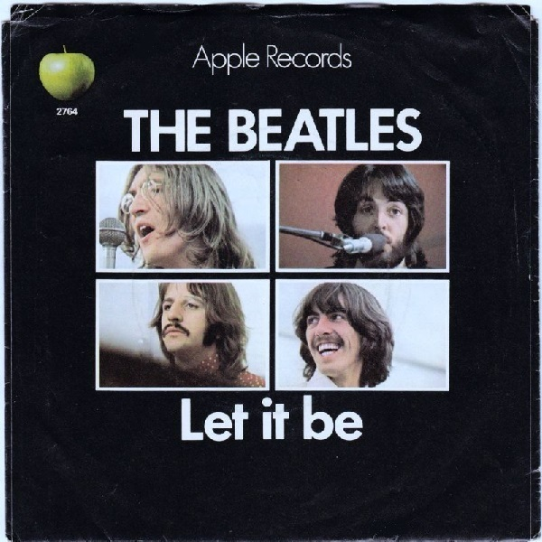 Beatles Dialogue From Let It Be