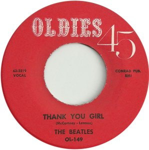the-beatles-thank-you-girl-oldies-45