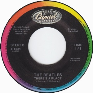 the-beatles-theres-a-place-capitol