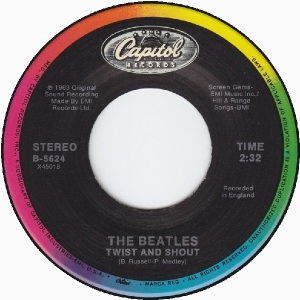 the-beatles-twist-and-shout-capitol
