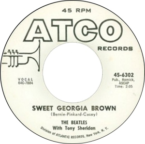 the-beatles-with-tony-sheridan-sweet-georgia-brown-1964