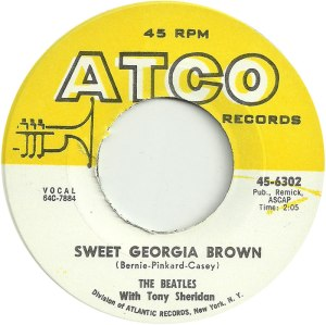 the-beatles-with-tony-sheridan-sweet-georgia-brown-atco