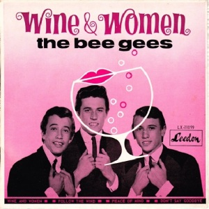 the-bee-gees-wine-and-women-leedon