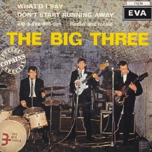 the-big-three-whatd-i-say-eva