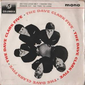 the-dave-clark-five-do-you-love-me-columbia-2