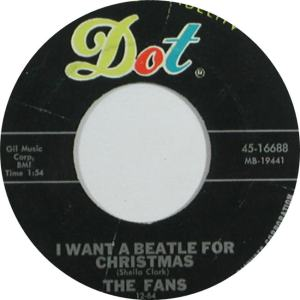 the-fans-i-want-a-beatle-for-christmas-dot