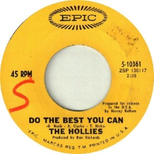 the-hollies-do-the-best-you-can-epic
