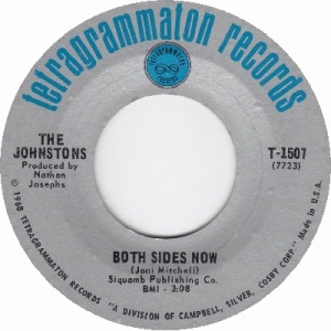 the-johnstons-both-sides-now-tetragrammaton