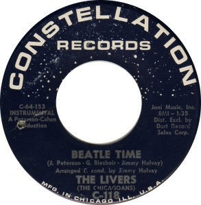 the-livers-beatle-time-constellation