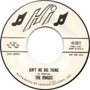 the-ringos-aint-no-big-thing-1964