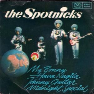the-spotnicks-my-bonnie-karusell