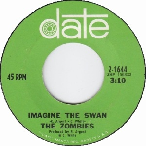 the-zombies-imagine-the-swan-date