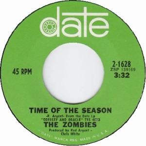 the-zombies-time-of-the-season-date