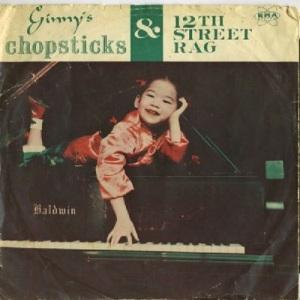 Tiu, Ginny - Era 3010 - Chopsticks
