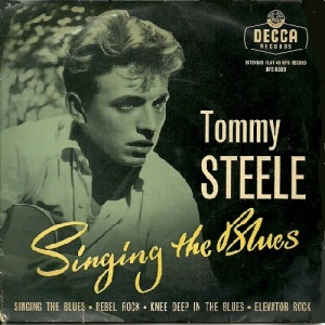tommy-steele-and-the-steelmen-singing-the-blues-decca