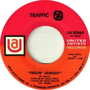 traffic-feelin-alright-united-artists