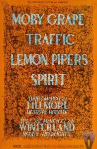 Traffic - FLM - 3-21-68