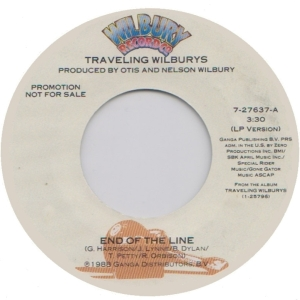 traveling-wilburys-end-of-the-line-wilbury-record-co