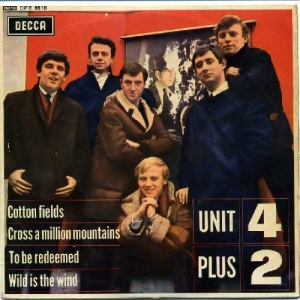 unit-four-plus-two-wild-is-the-wind-decca