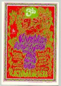 Van Morrison - FD - 10-20-67