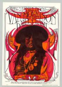 Van Morrison - FD-D - 10-13-67