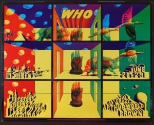 Who - CA - 2-29-68
