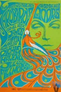 Yardbirds - FLM - 7-25-67