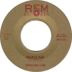 zeke-mullins-beatle-fan-rem-records