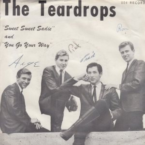 004 RECORDS - 004 - TEARDROPS A
