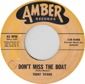 AMBER 218 - TEENY TITANS - NL NY (2)