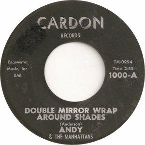 Andy & Marathons - Cardon 1000 - 64 - A w 45 cat link
