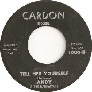 Andy & Marathons - Cardon 1000 - 64 - B