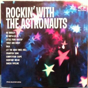 Astronauts LP RCA 183 - 1965