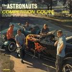 Astronauts LP RCA 2858 - Competition Coupe - 1964
