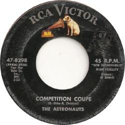 Astronauts - RCA 8298 - A - 2-64