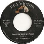 Astronauts - RCA 8419 - A - 8-64