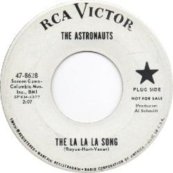 Astronauts - RCA 8628 - A - 7-65