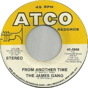 ATCO 1974 04 6966 - JAMES GANG BOLIN B