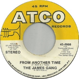 ATCO 1974 04 6966 - JAMES GANG BOLIN B