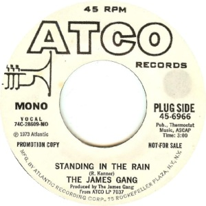ATCO 1974 04 6966 - JAMES GANG BOLIN DJ A