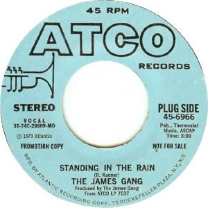ATCO 1974 04 6966 - JAMES GANG BOLIN DJ B
